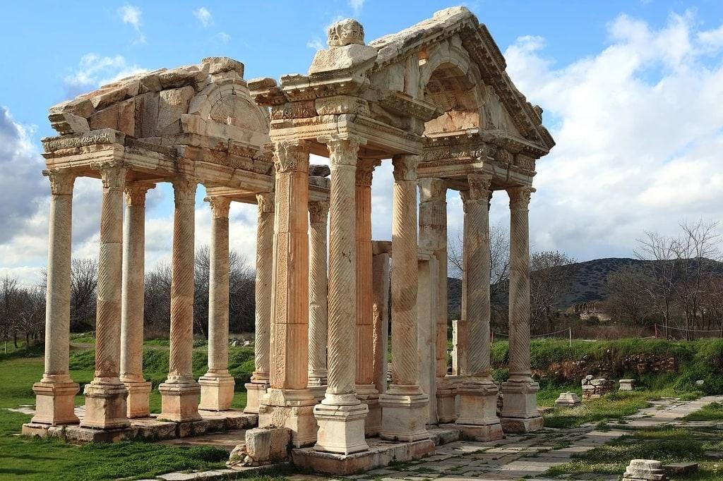 Histoire de Mytilène